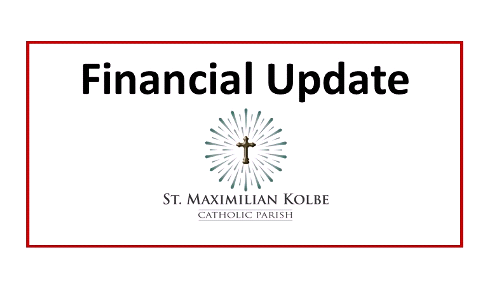 Financial Update - Month-End 02/28/2021